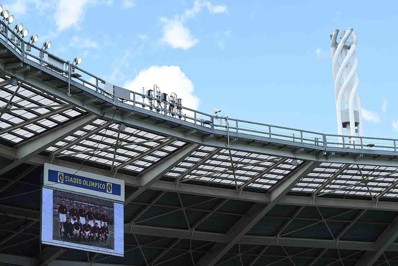 Stadio Olimpico Grande Torino (Getty Images)