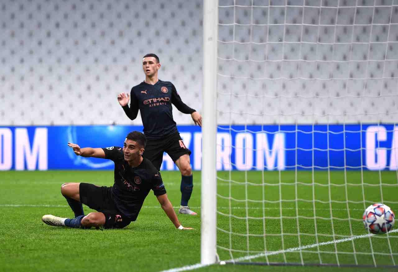 Champions League, vincono Liverpool e Manchester City