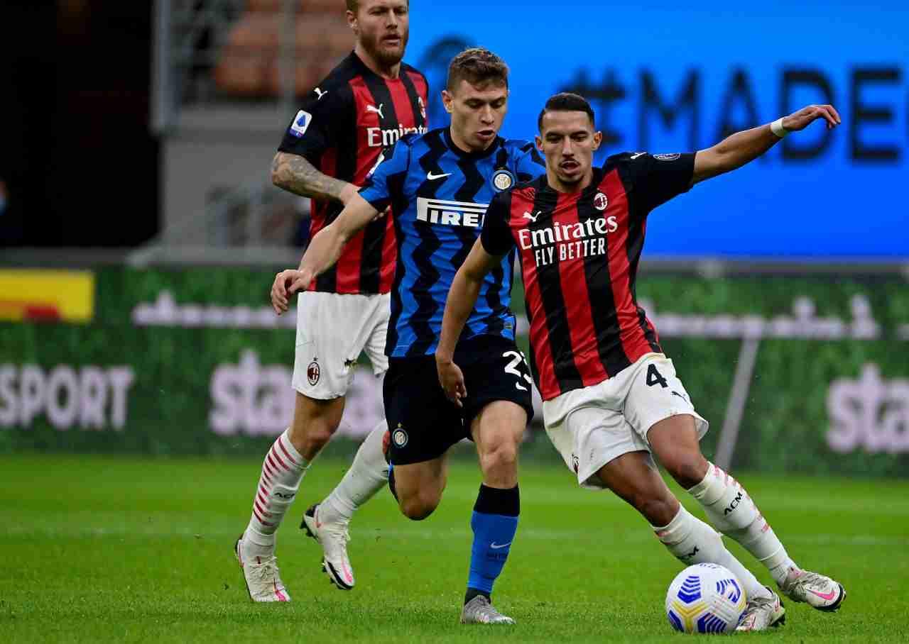 Serie A, highlights Inter-Milan: gol e sintesi partita – Video