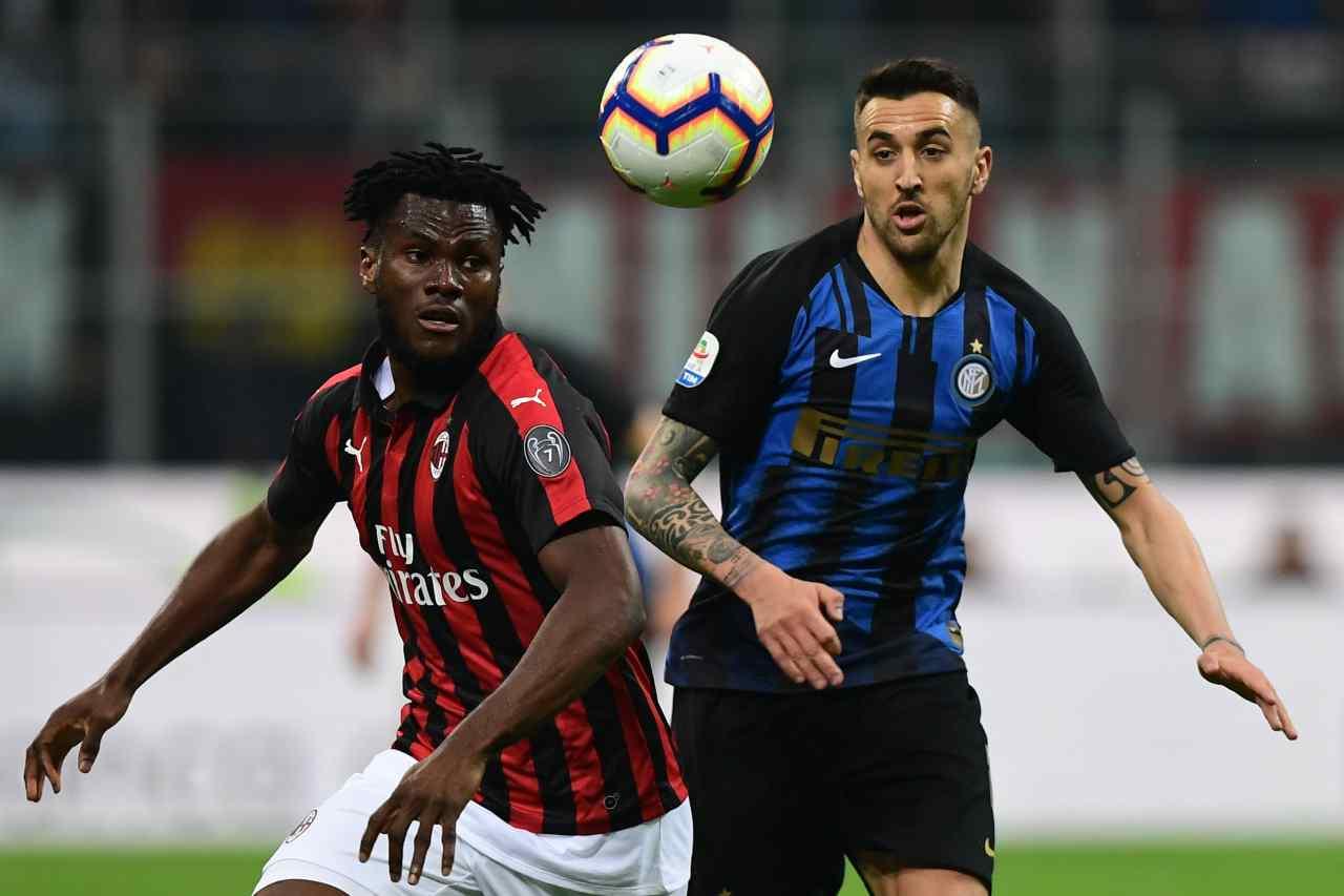 Inter-Milan, le emozioni degli ultimi dieci derby in Serie A - Video
