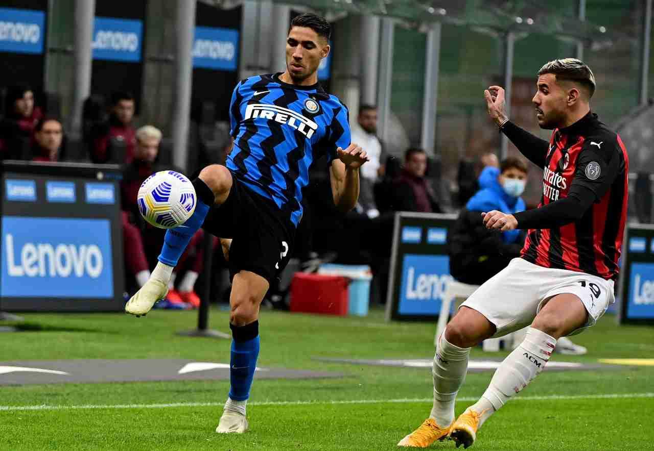 Inter-Milan, la sintesi e i gol del derby