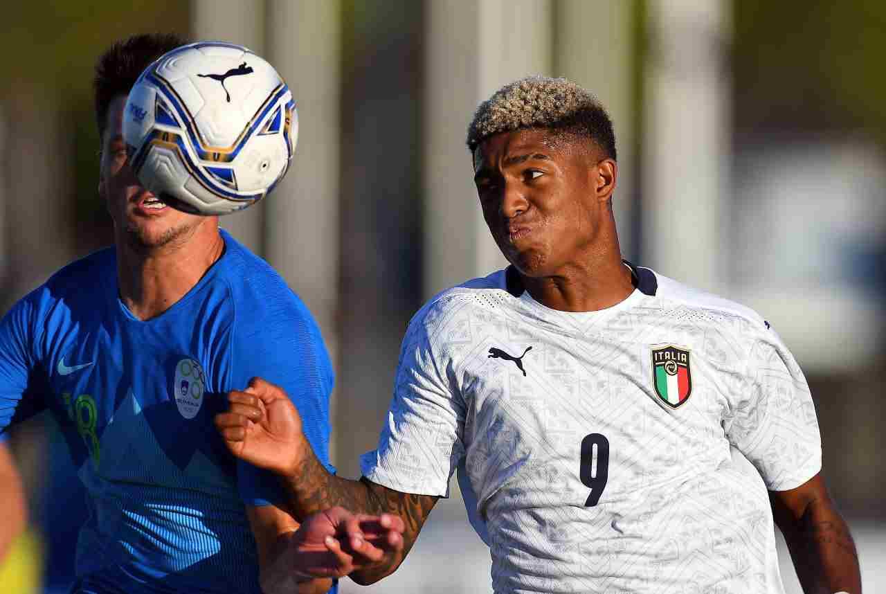 Italia Under 21, Bollini in panchina contro l'Irlanda