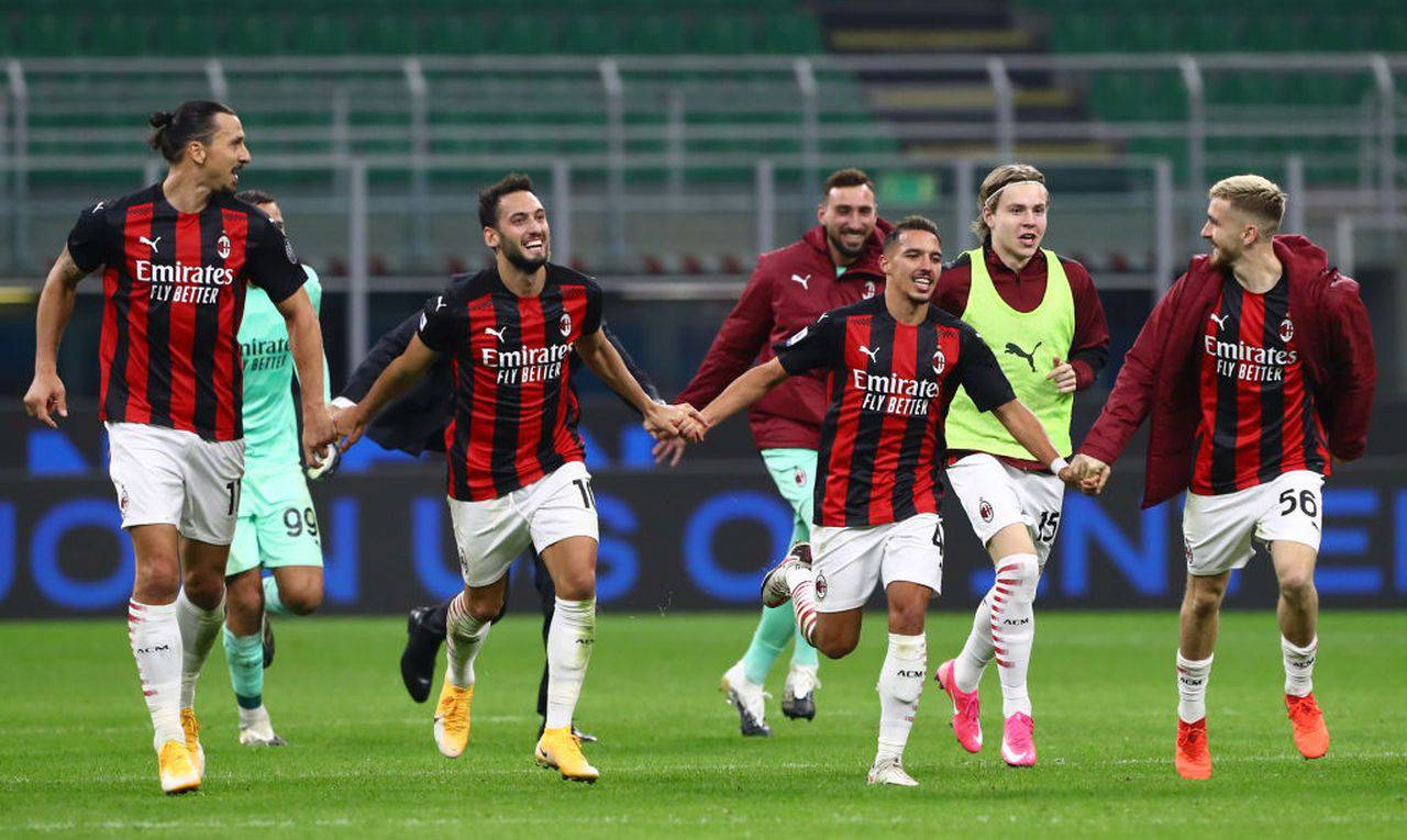 Celtic-Milan, i precedenti della partita (Getty Images)