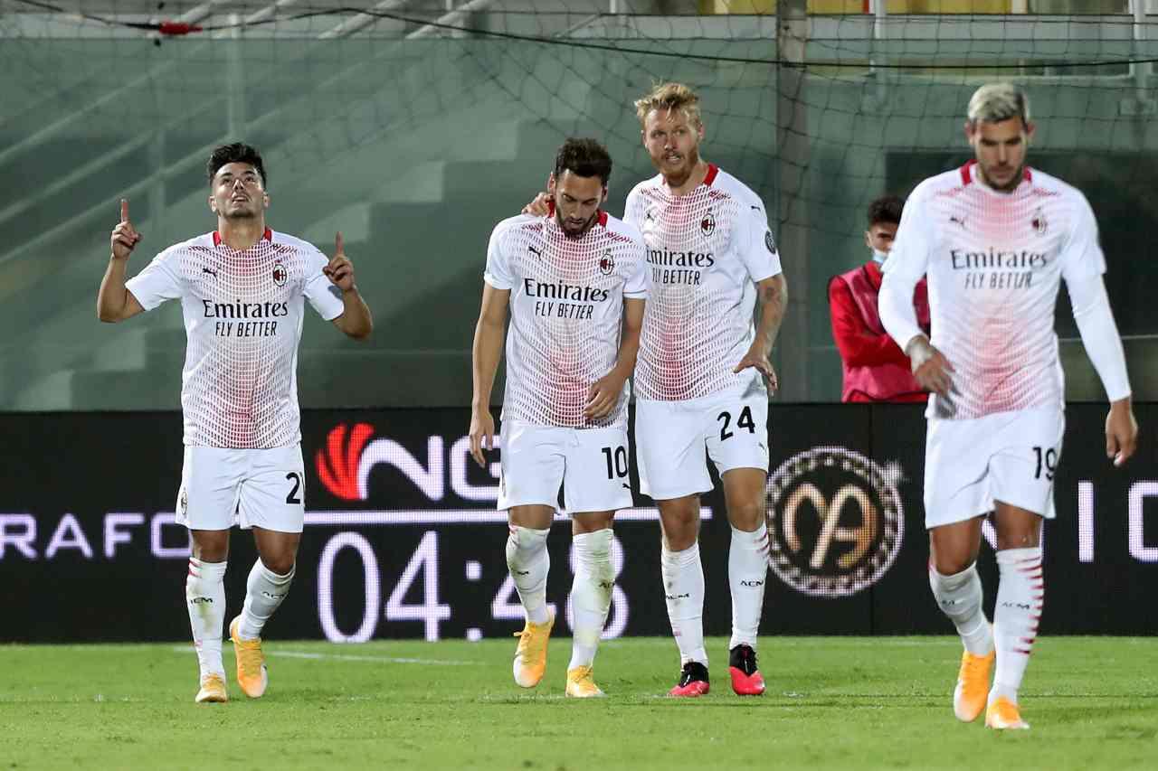 Milan, girone Europa League: insidia Lille,Celtic e Sparta Praga abbordabili