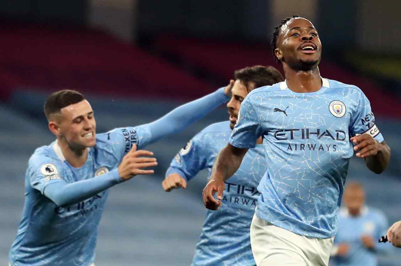 Premier League: il Manchester City piega l'Arsenal, Guardiola batte l'allievo Arteta