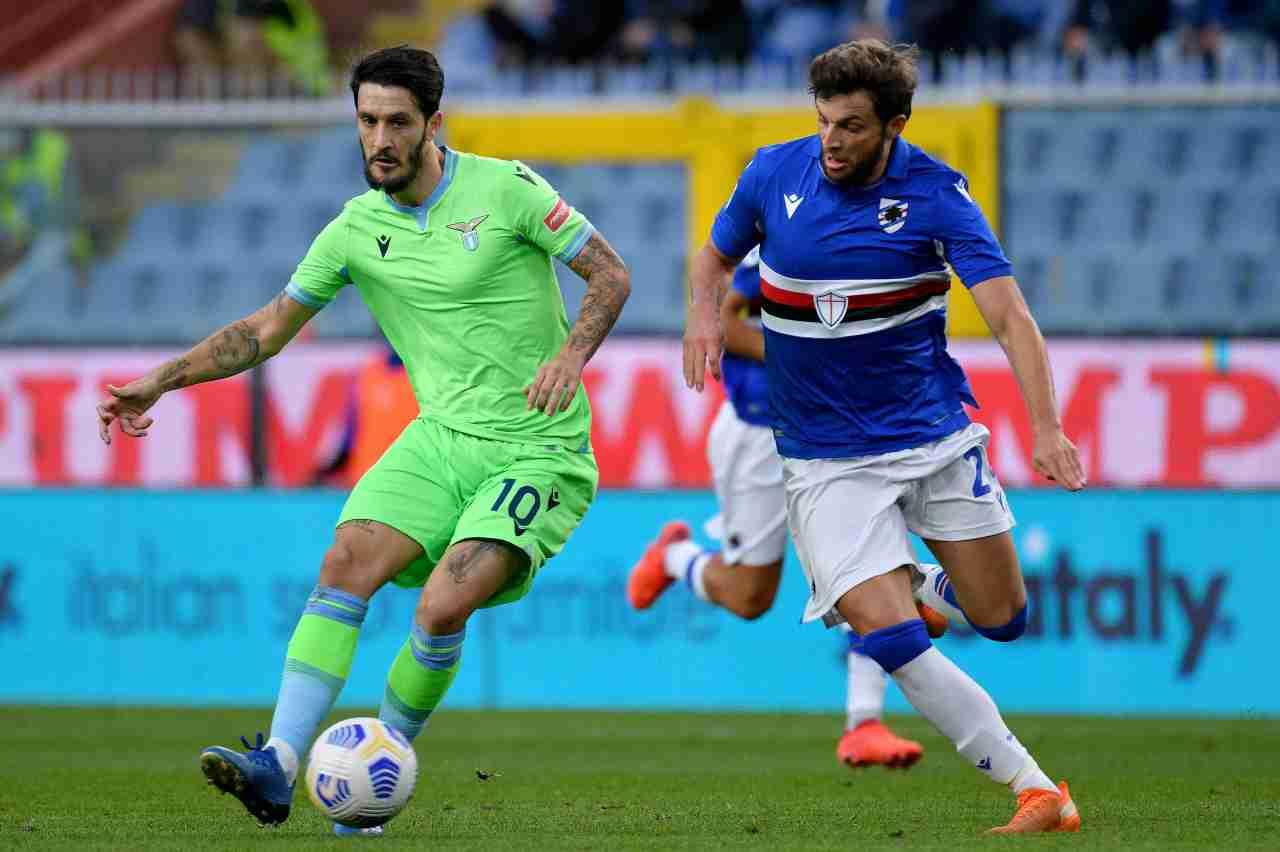 Serie A, highlights Sampdoria-Lazio: gol e sintesi partita – Video