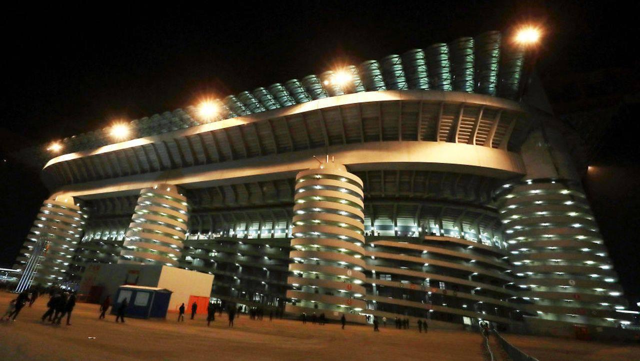 Nuovo San Siro, Inter e Milan presentano il nuovo piano
