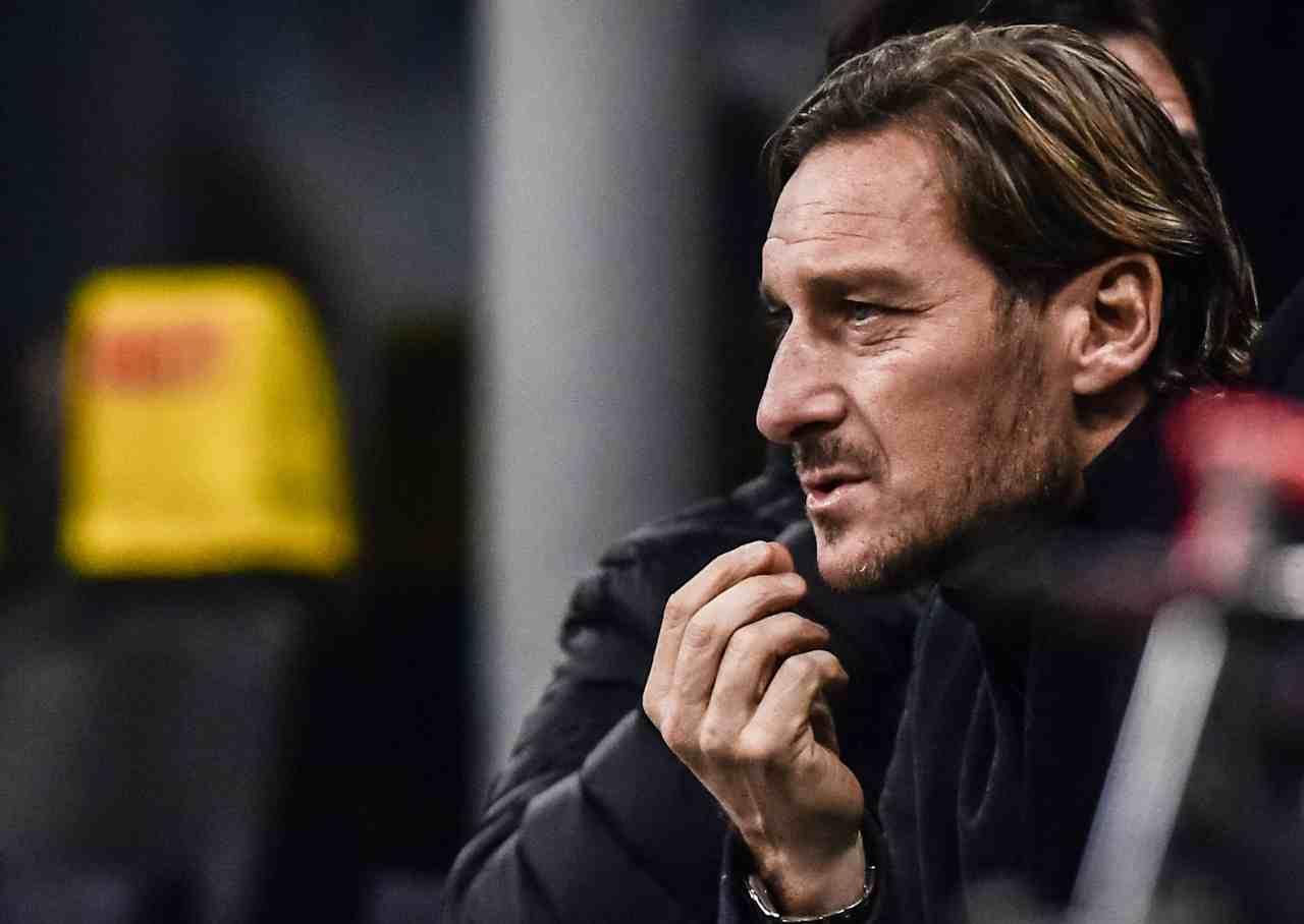 """Mihajlovic a """"Ballando con le stelle"""": """"Ho scoperto Totti"""""""