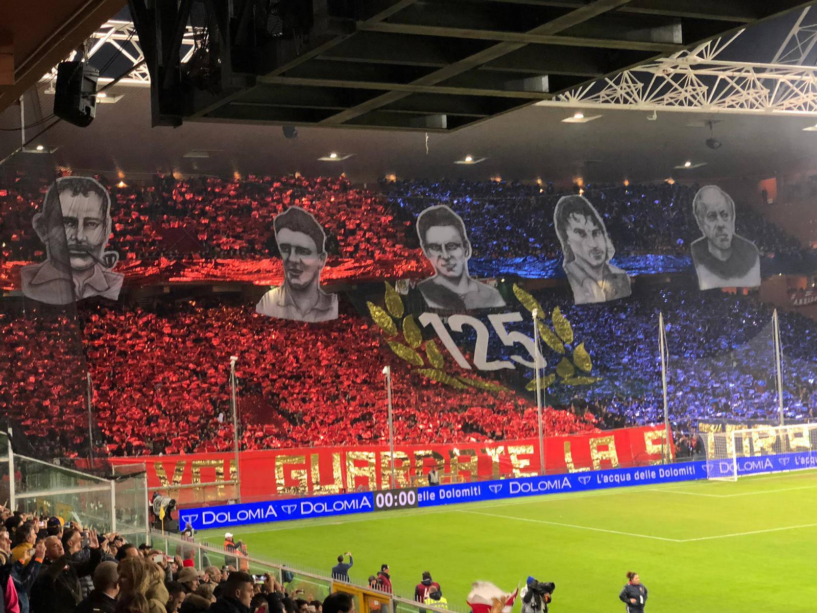 Derby di Genova