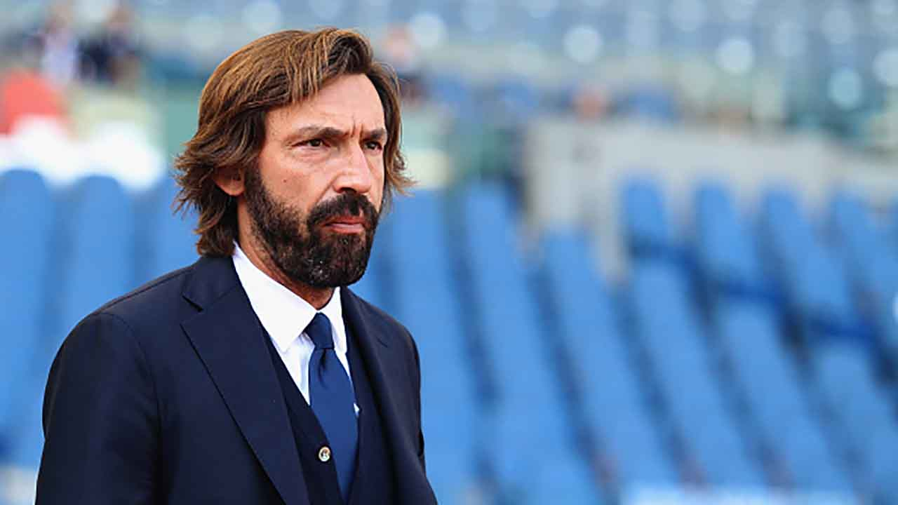 Pirlo Champions League