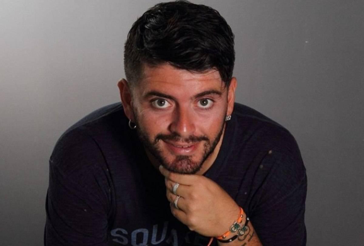 Maradona Figlio Covid