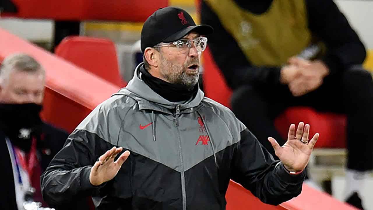 Liverpool Klopp critiche