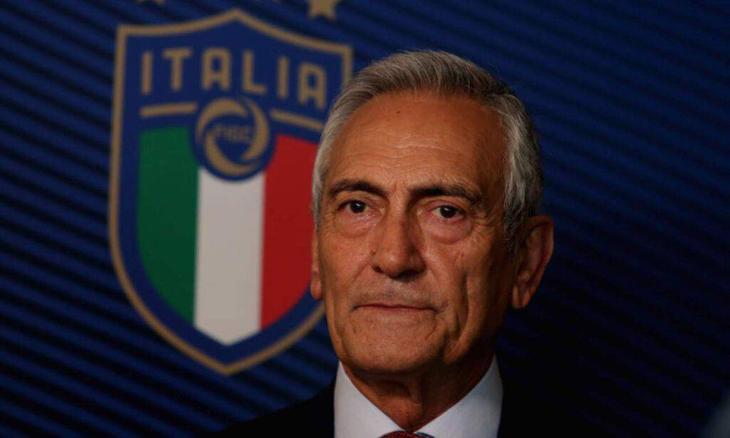 Stipendi Serie A Gravina (Getty Images)