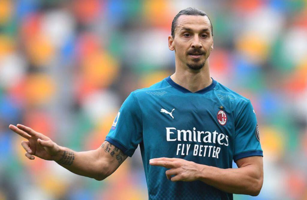 Ibrahimovic è il Milan: i numeri pazzeschi di inizio stagione