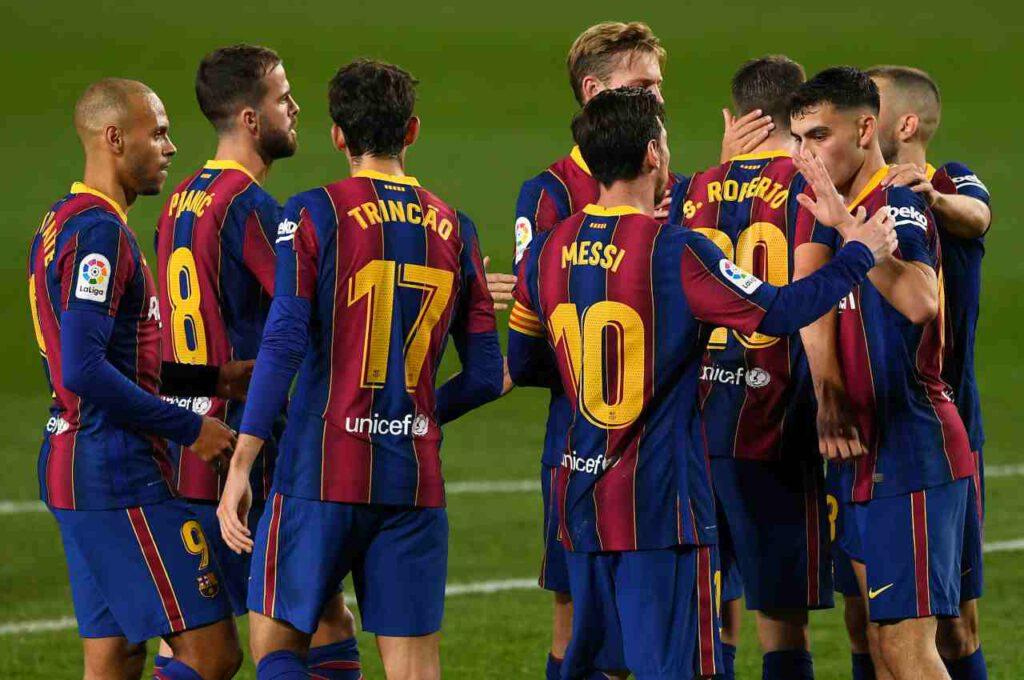 Barcellona, Rousaud fa un passo indietro per la presidenza del club (Getty Images)