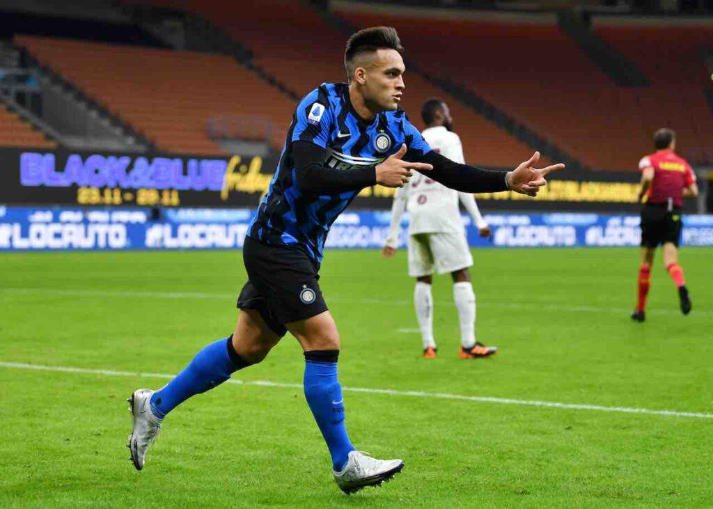 Inter, rinnovo Lautaro: fissato un nuovo incontro (Getty Images)