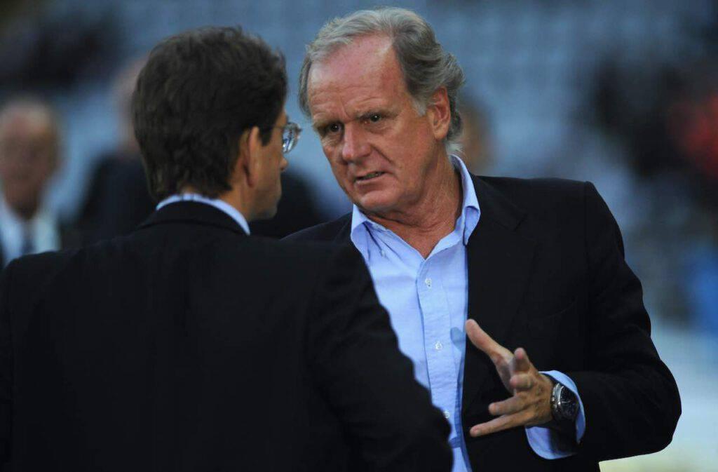 Cobolli Gigli attacca la Juve (Getty Images)