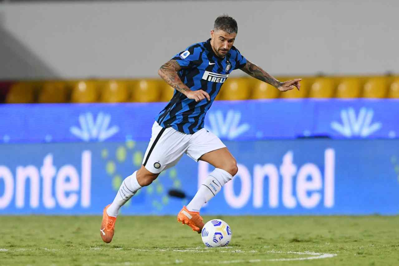 Kolarov Inter