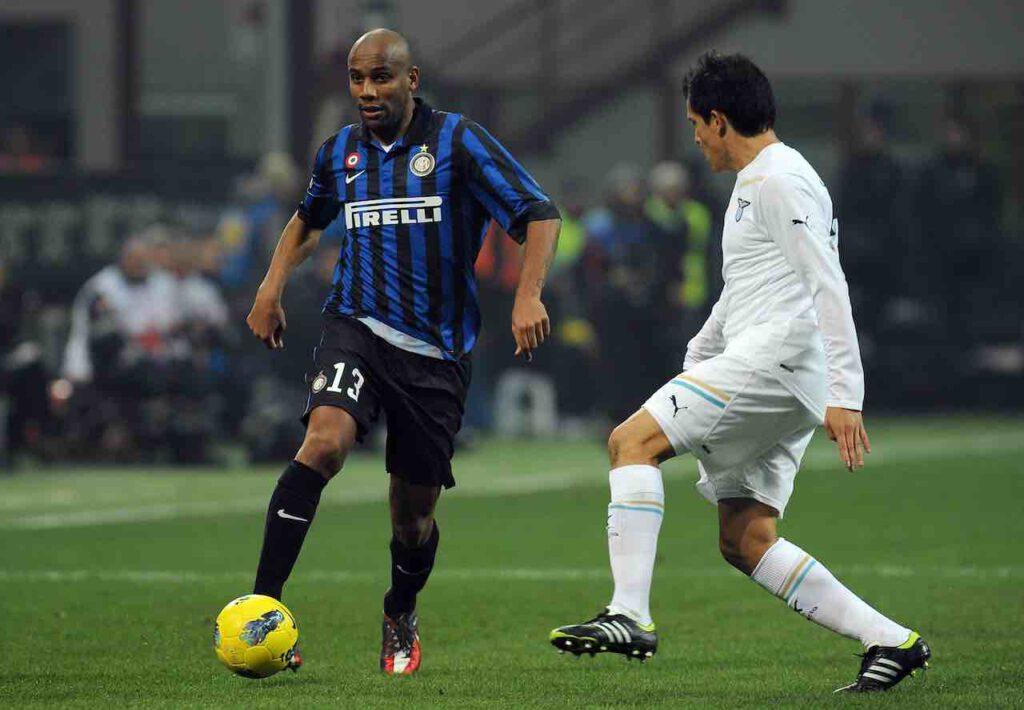 Maicon, club di Serie D interessato (Getty Images)