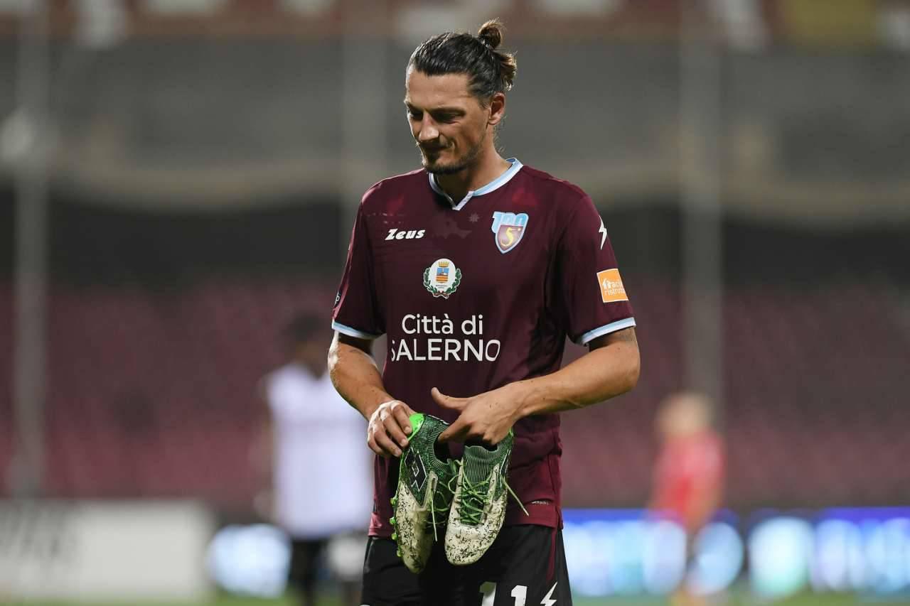 Highlights Pescara-Salernitana (Getty Images)