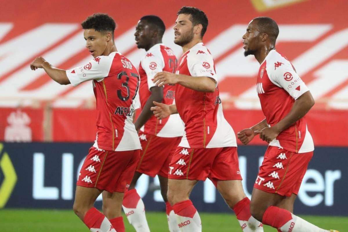 Monaco-PSG Ligue 1