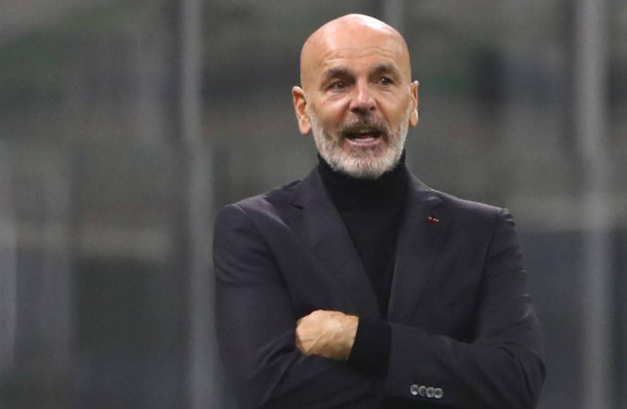 Milan, i complimenti di Capello a Pioli (Getty Images)