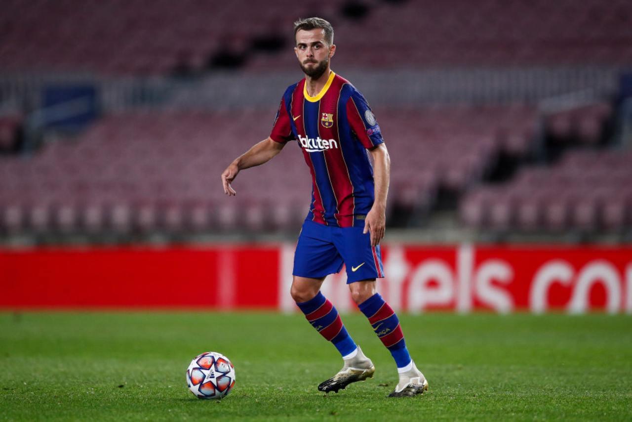 Juve-Pjanic si fa, ok del Barcellona: le condizioni dei catalani