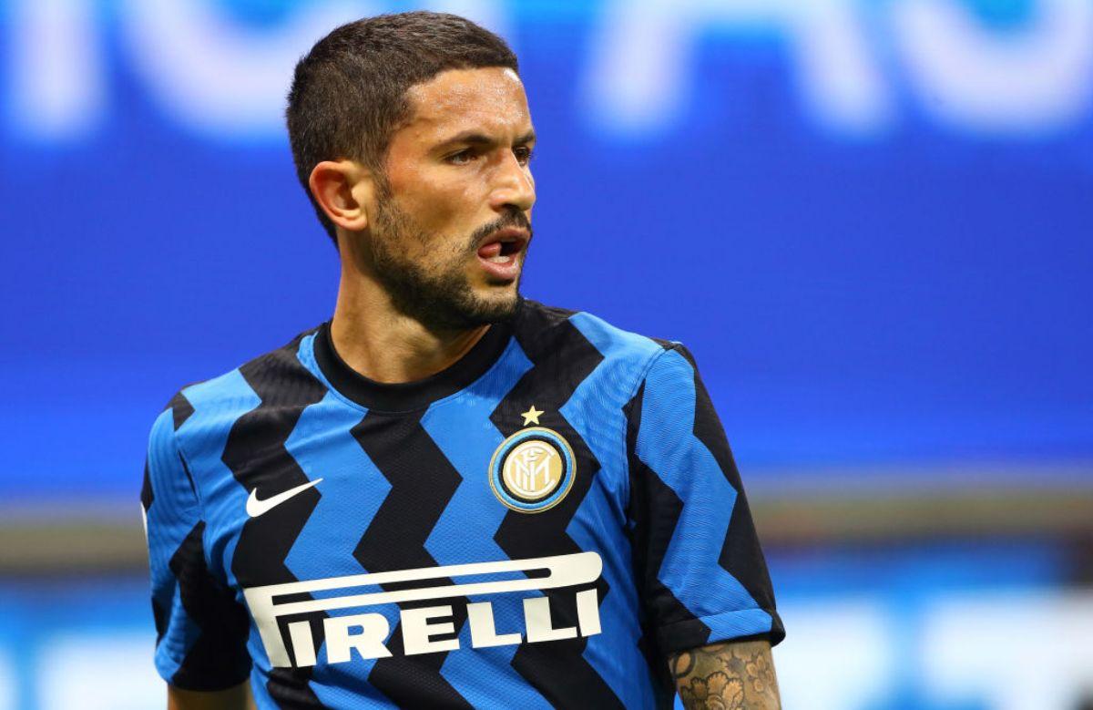 Sensi Inter Fiorentina