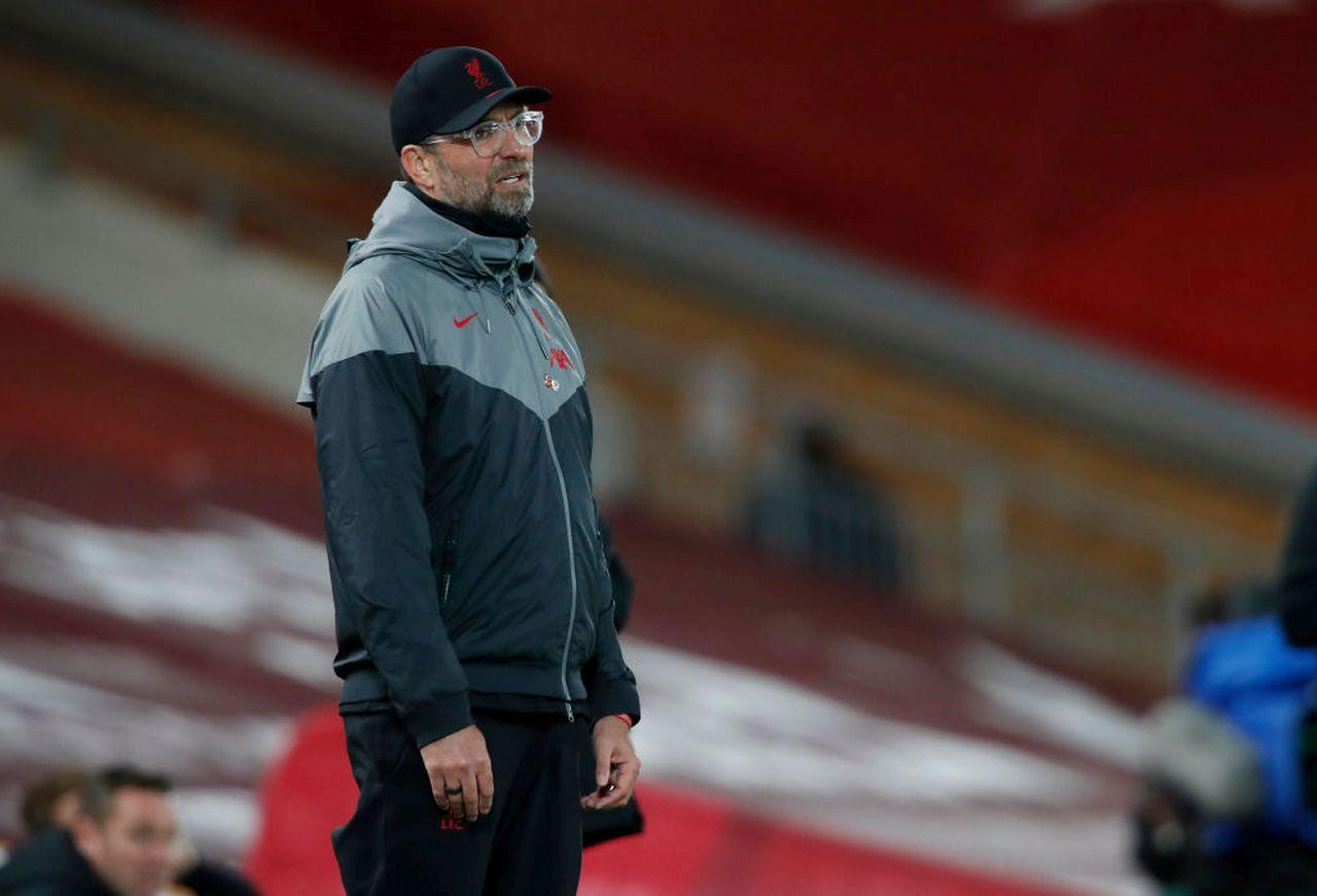 Allegri o Simeone, i nomi del dopo Klopp al Liverpool: la provocazione