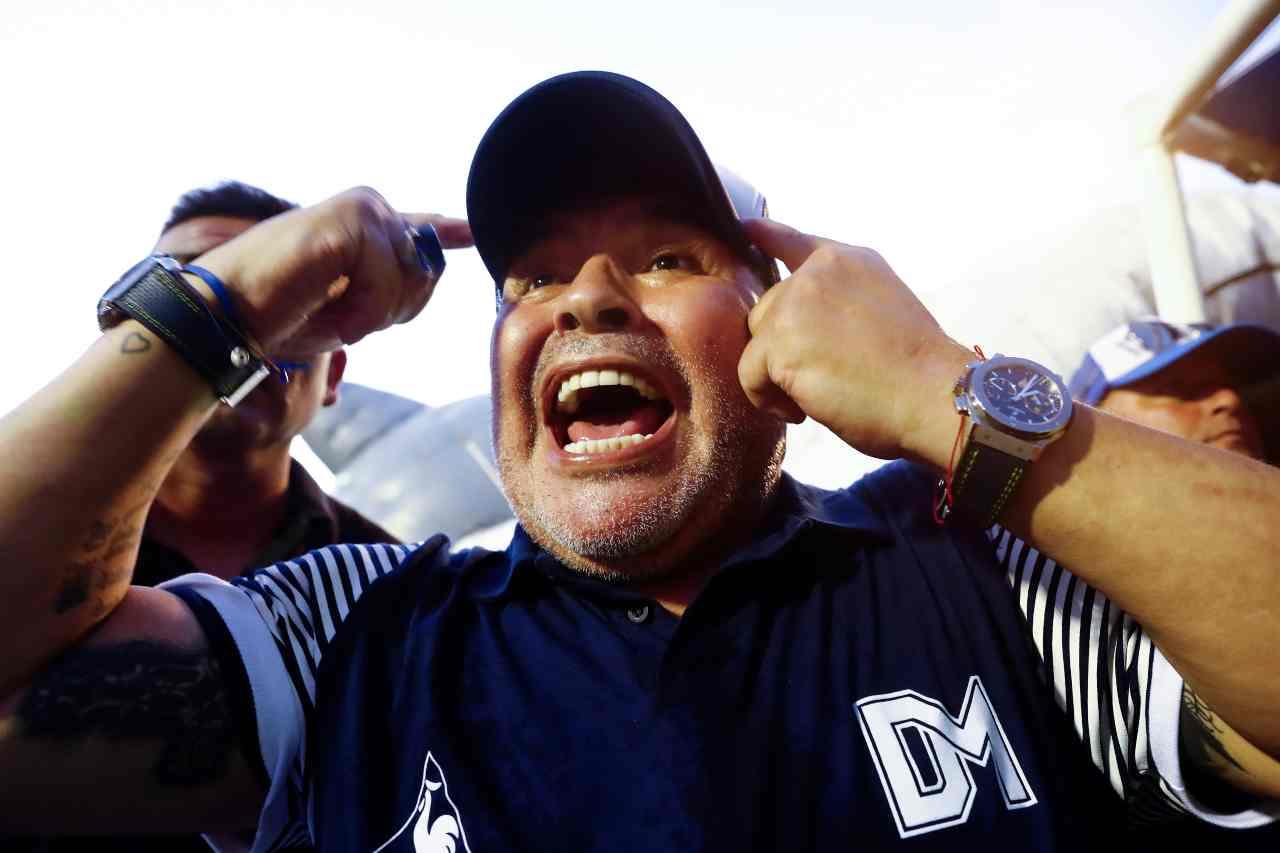 Diego Maradona, il palmares: vittorie e trofei del Pibe de Oro
