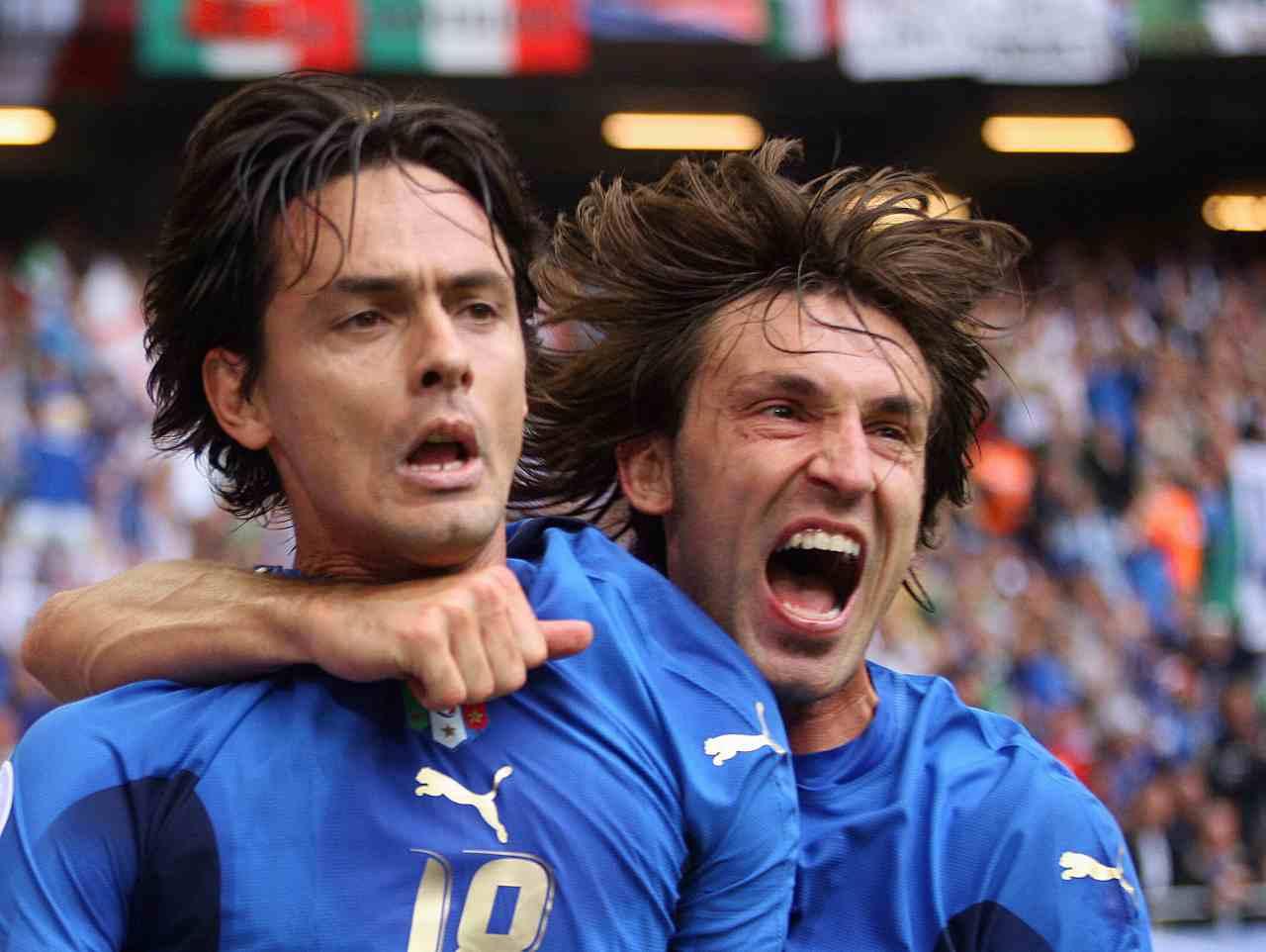 Benevento-Juventus, i gemelli diversi della panchina