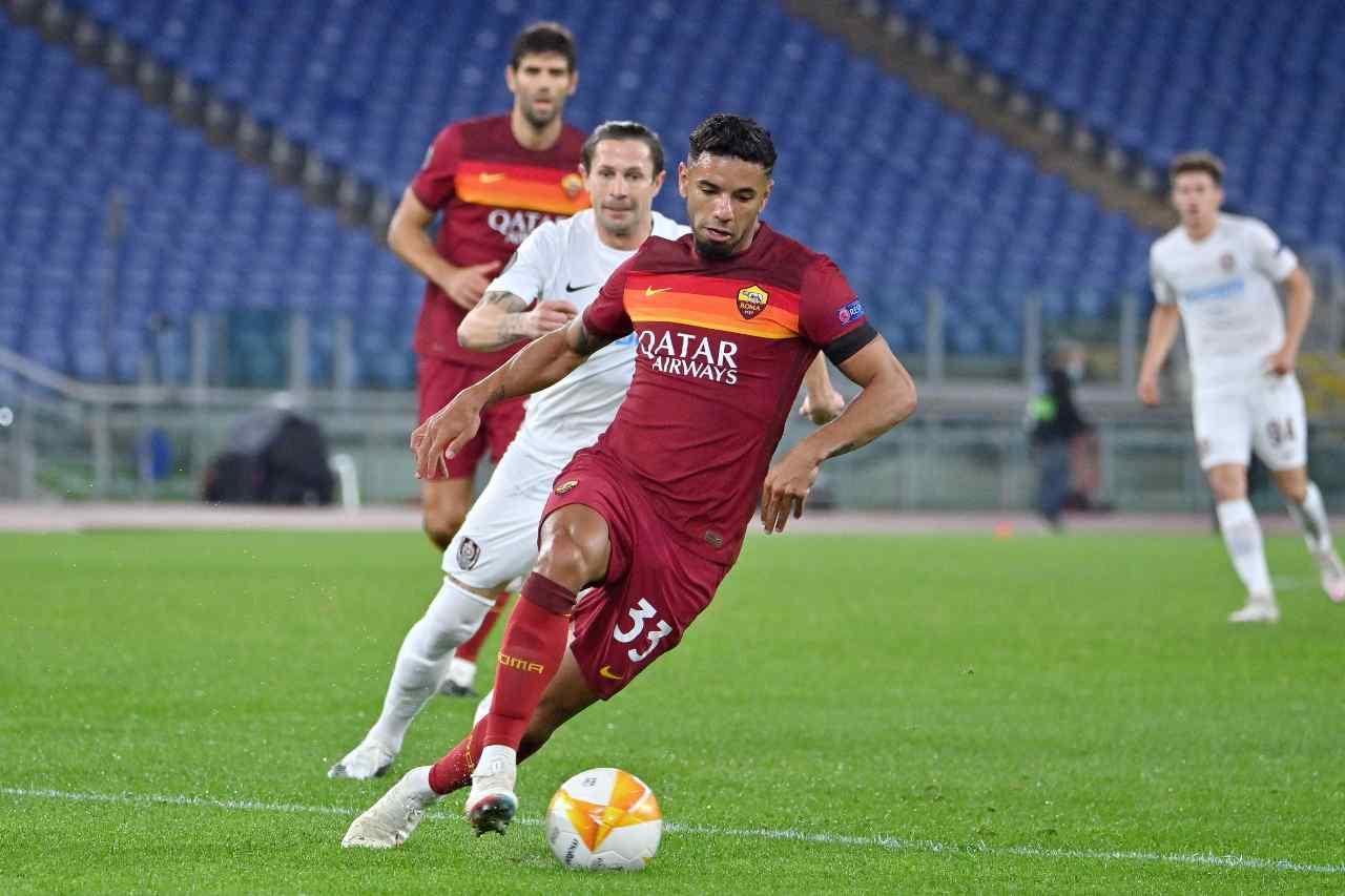 Roma-Cluj, la sintesi della sfida di Europa League