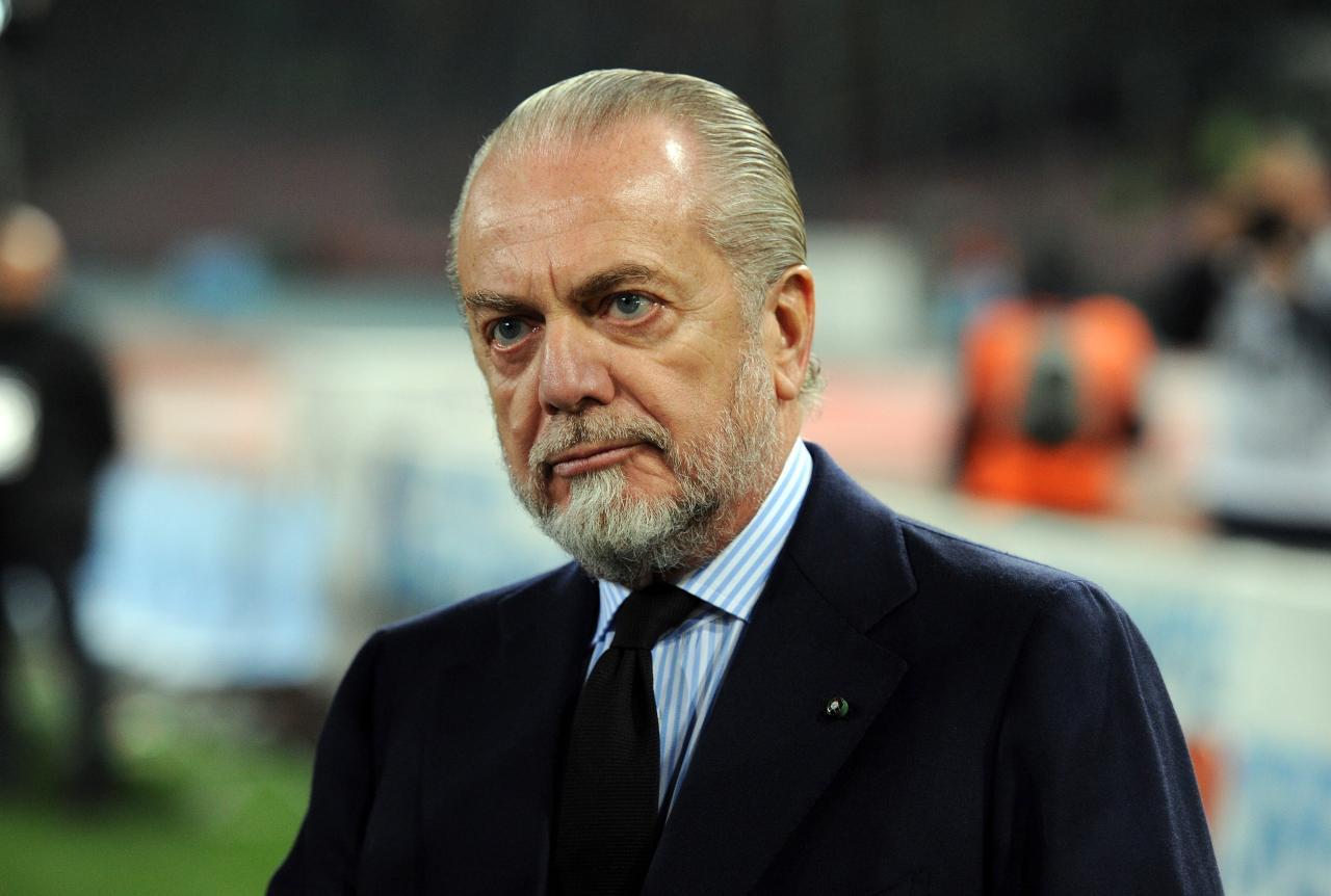 Juventus-Napoli, Supercoppa a gennaio, la risposta degli azzurri (Getty Images)