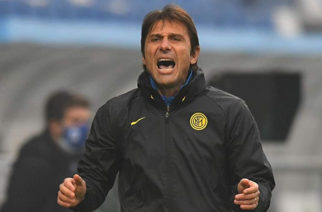 Inter-Milan, Conte (Getty Images)