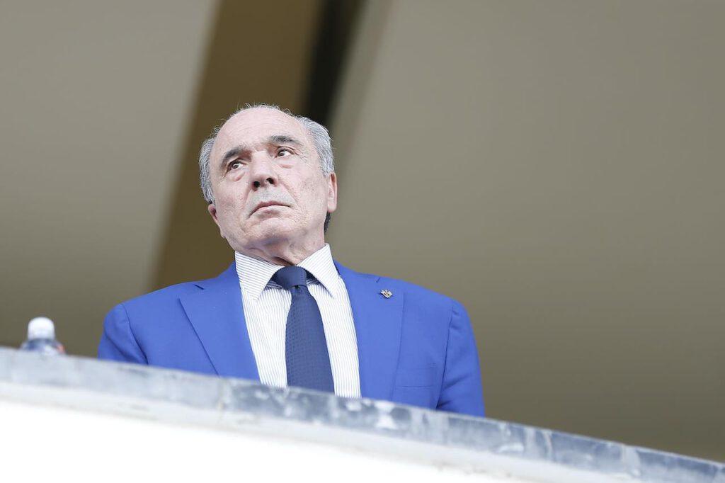 Fiorentina, Commisso non ci sta: squadra in ritiro (Getty Images)