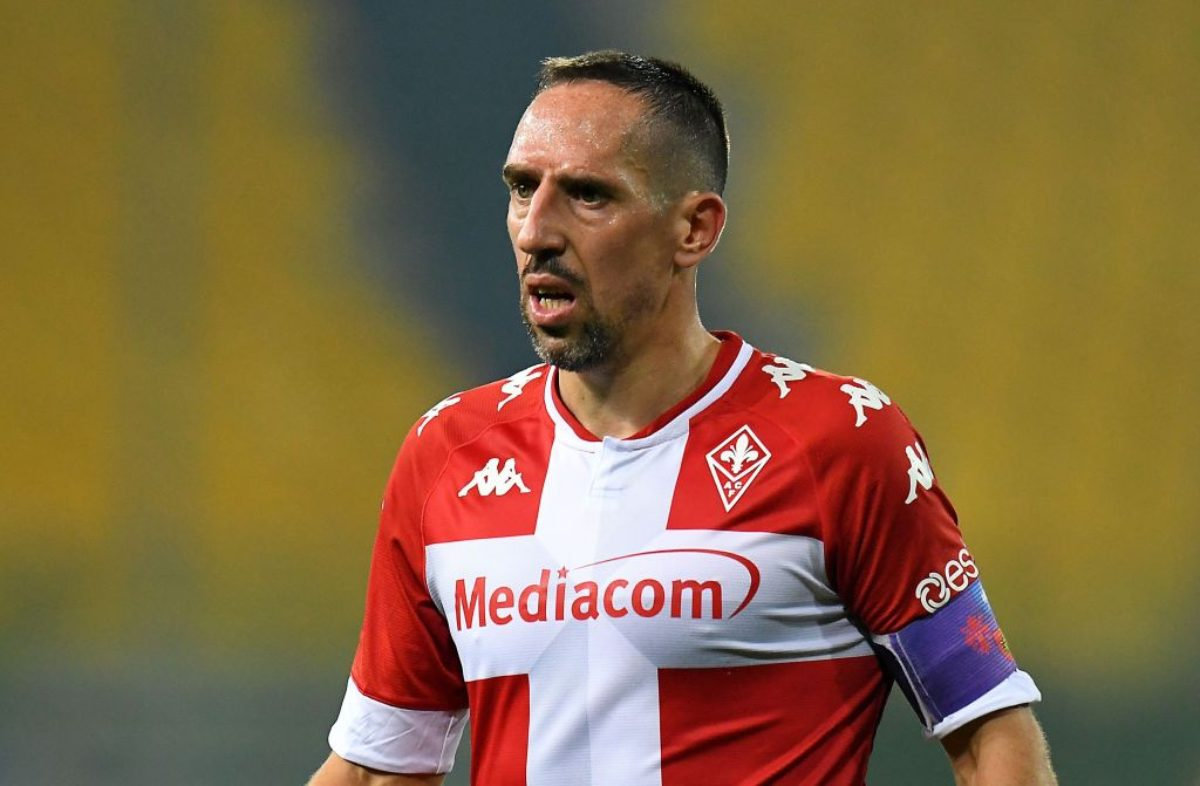 Ribery Fantacalcio Salernitana