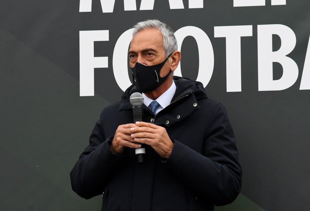 Gravina Serie A Tifosi