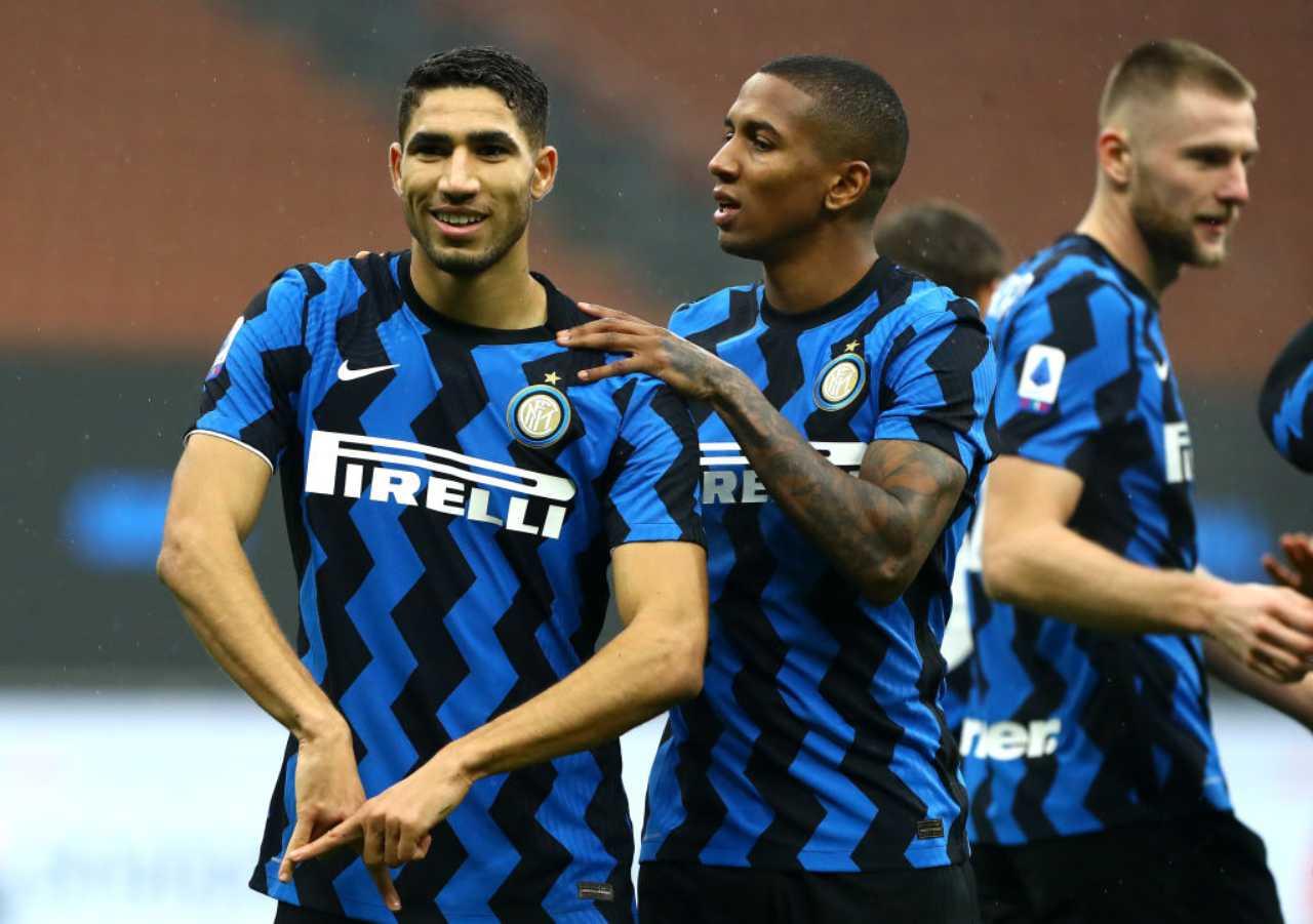 Inter-Crotone, i precedenti del match (Getty Images)