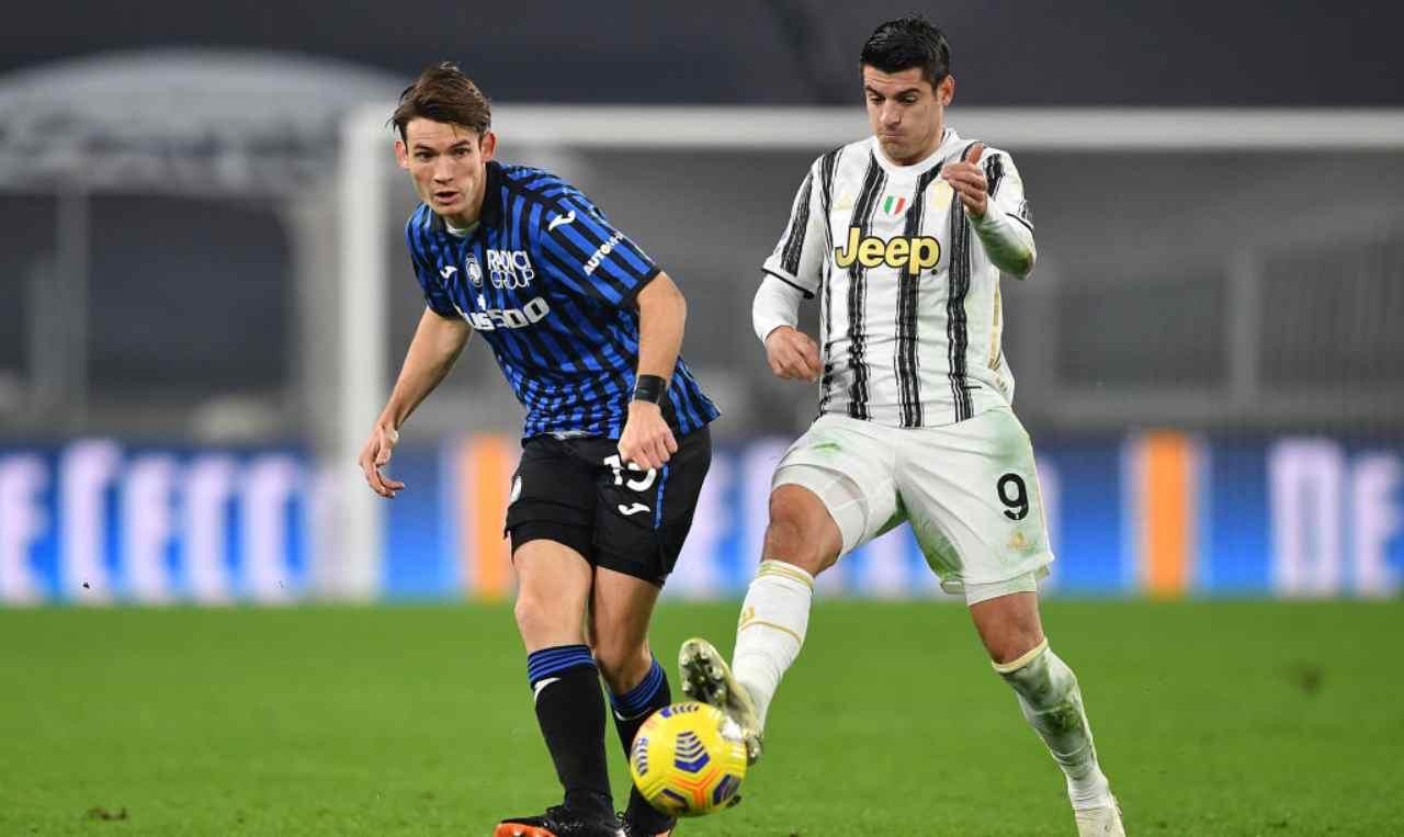 Coppa Italia Tifosi