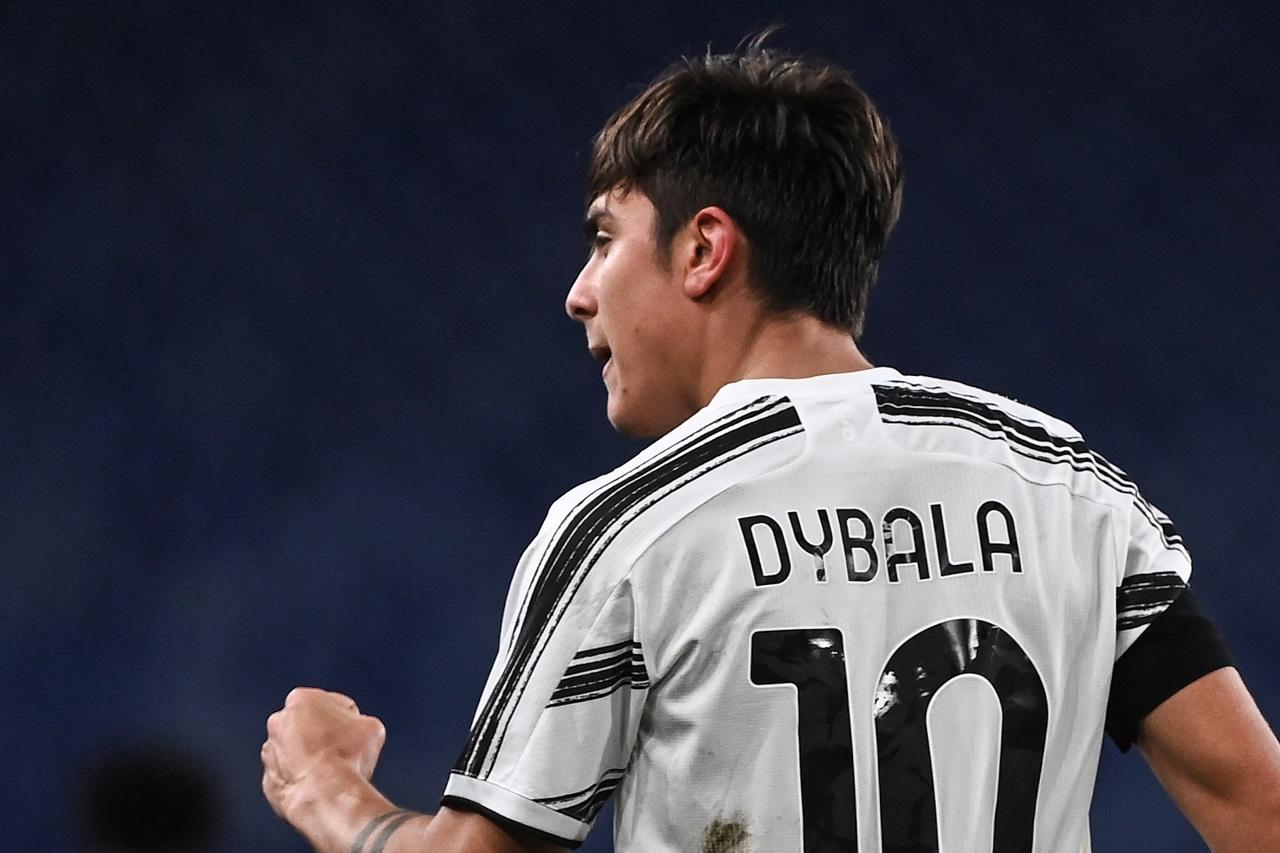 Dybala, Milan-Juventus può esaltarlo (Getty Images)
