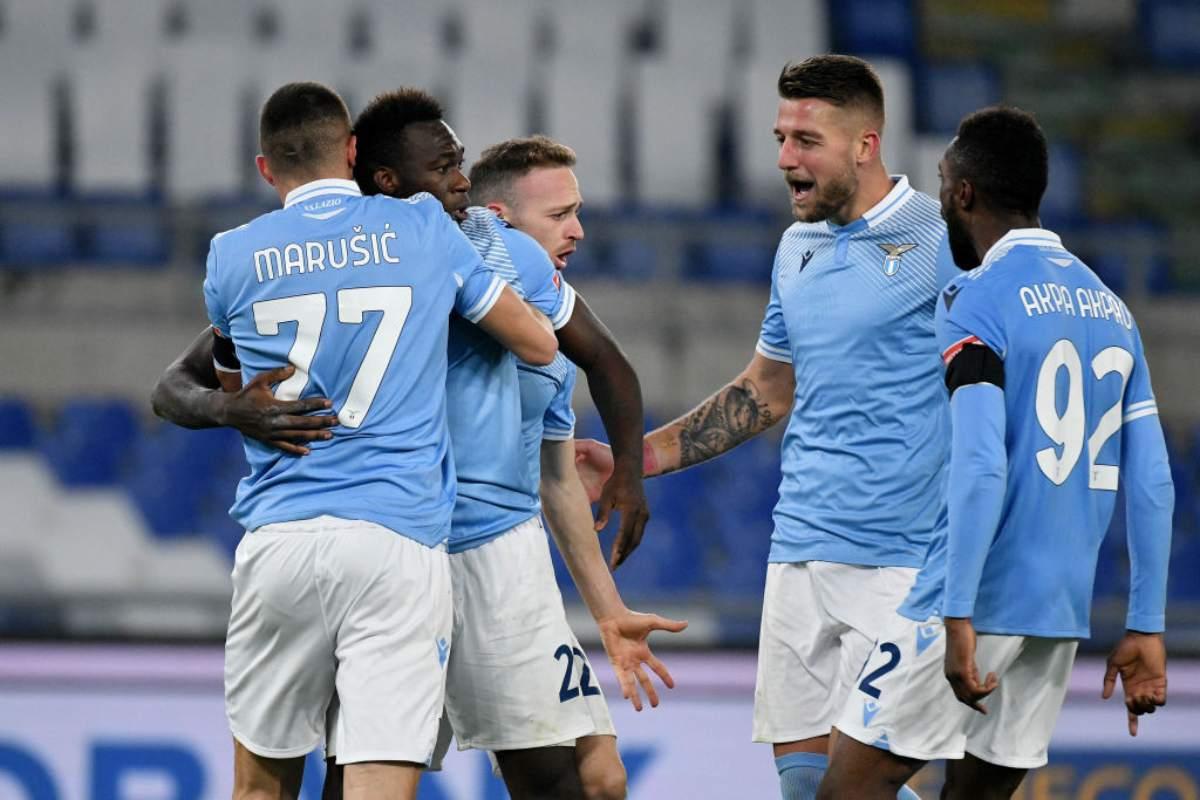 Lazio-Roma, dove guardarla in streaming (Getty Images)