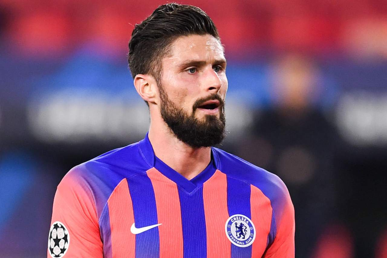 Juventus sulle tracce di Giroud (Getty Images)
