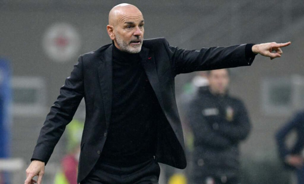 Inter-Milan, Pioli alla vigilia (Getty Images)