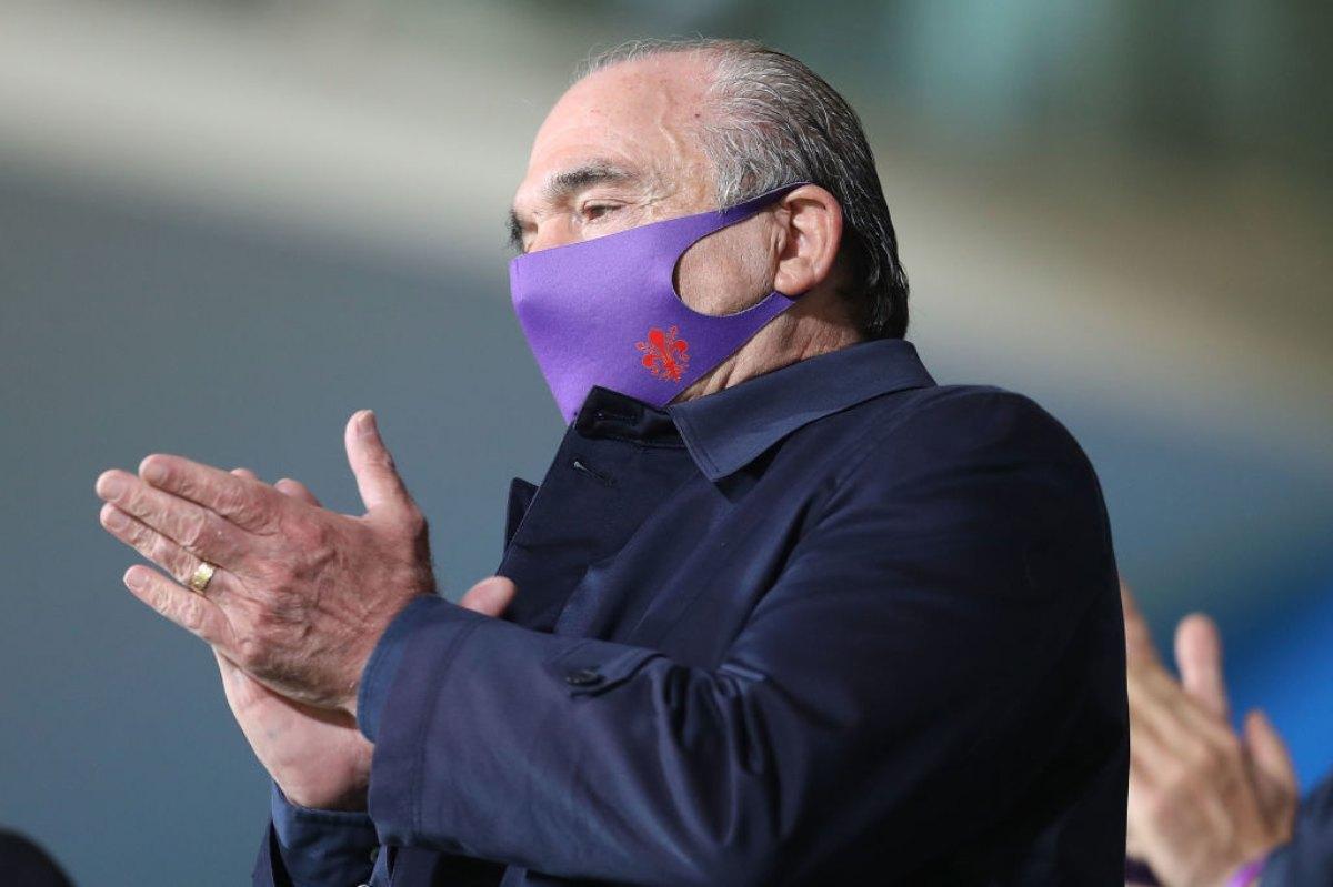 Fiorentina Parma Benteke