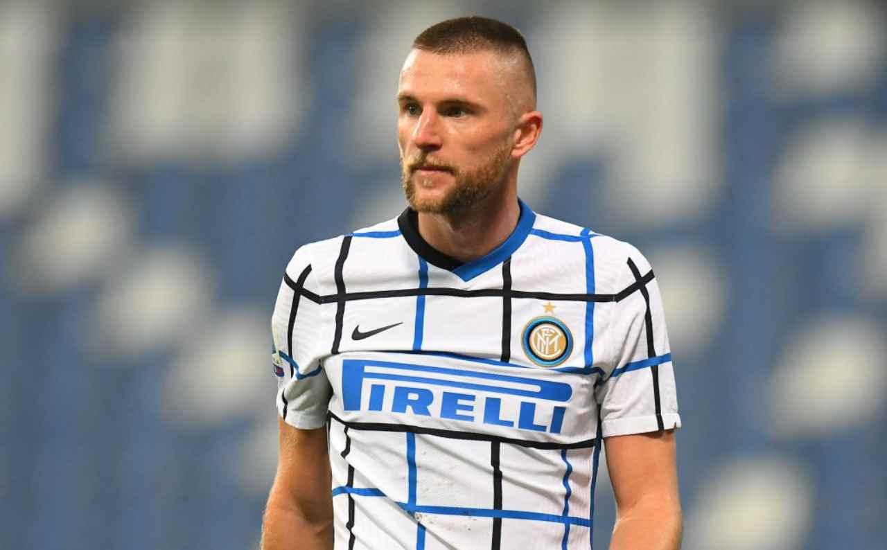 Skriniar, l'Inter apre alla cessione (Getty Images)