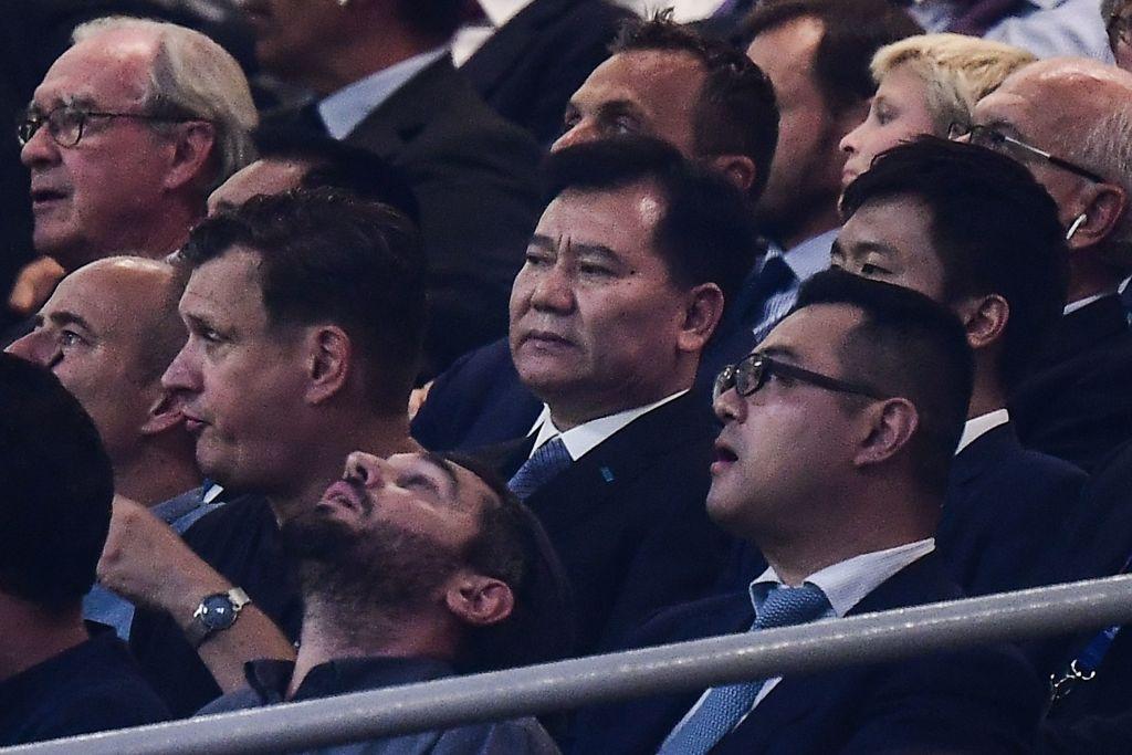 Inter, tutti i motivi che spingono Suning a cedere il club