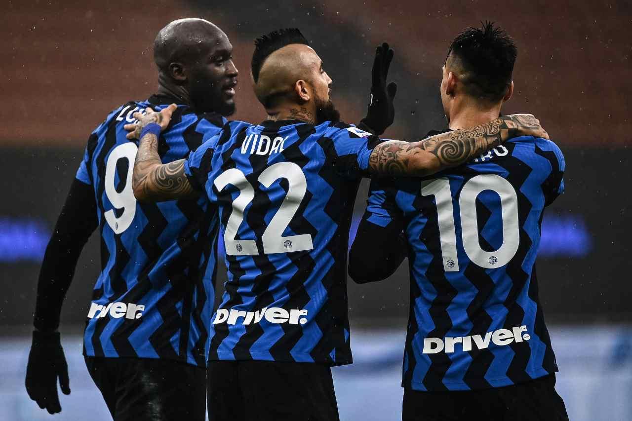 Sampdoria-Inter, dove seguirla in streaming (Getty Images)