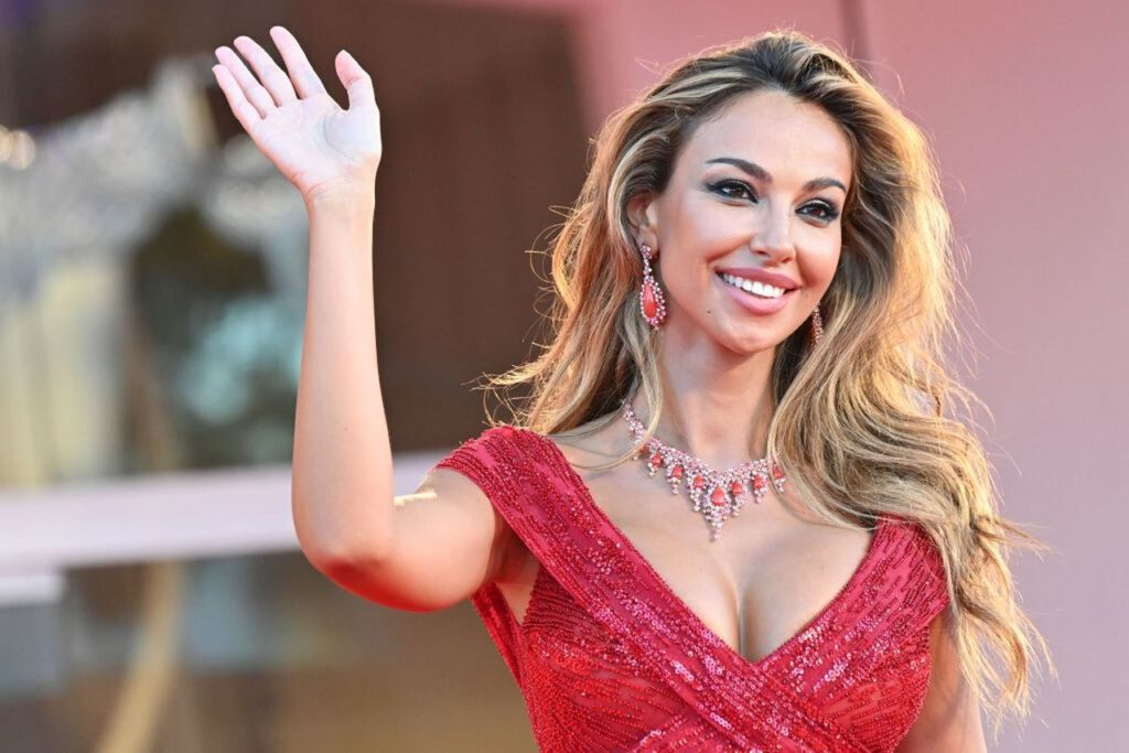 Madalina Ghenea, la modella incanta su Instagram (Getty Images)