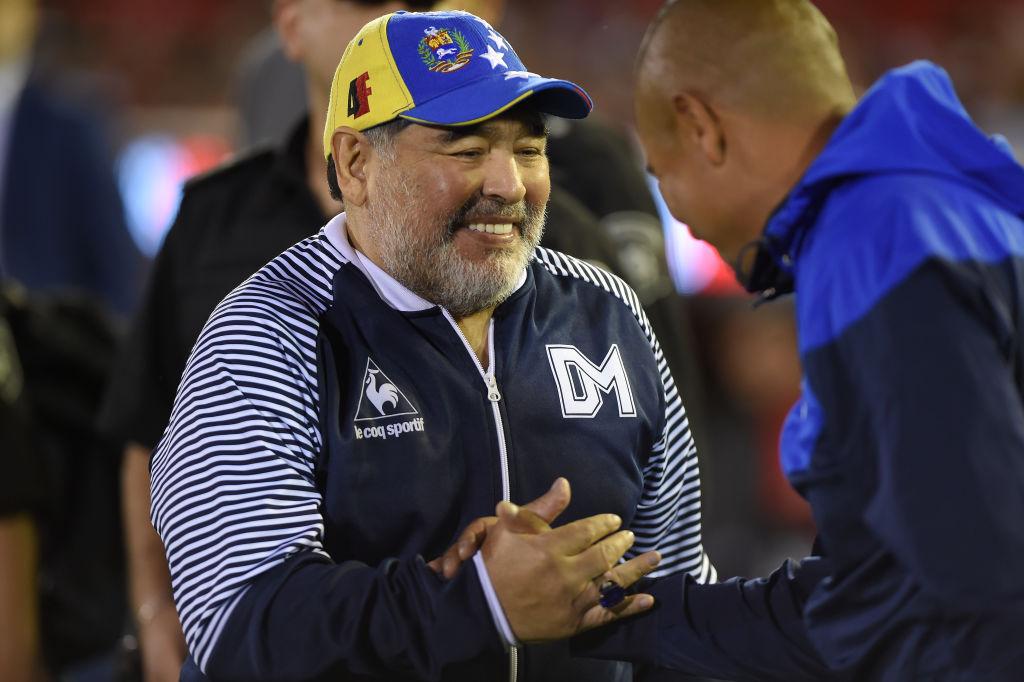 Morte Maradona, l'avv. Baqué:
