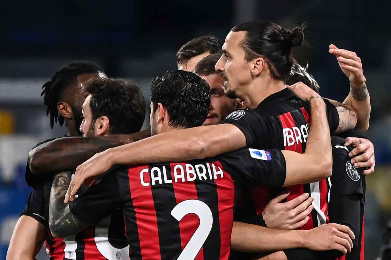 Cagliari-Milan, dove guardarla in streaming (Getty Images)